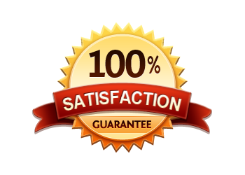 100% Customer Satisfaction from ProjectClue Hire A Writer service
